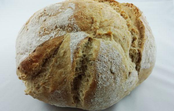Chleb rwany