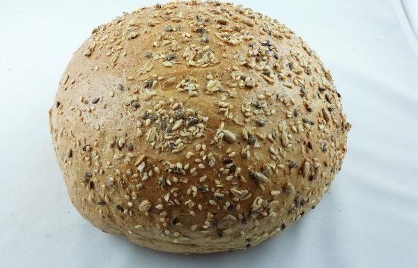 Chleb 5 ziaren