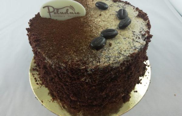 Tort mocca